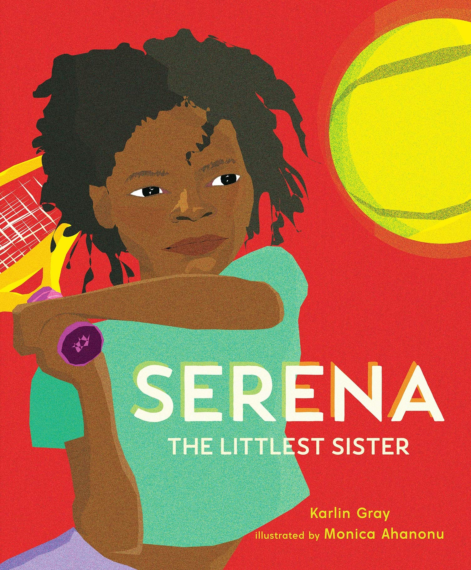 celebrate-picture-books-picture-book-review-serena-the-littlest-sister-cover