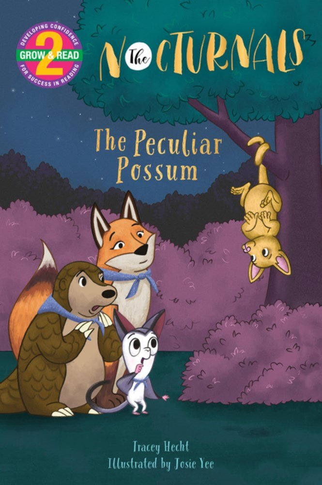 celebrate-picture-books-picture-book-review-the-peculiar-possum-cover