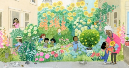 celebrate-picture-books-picture-book-review-when-grandma-gives-you-a-lemon-tree-garden