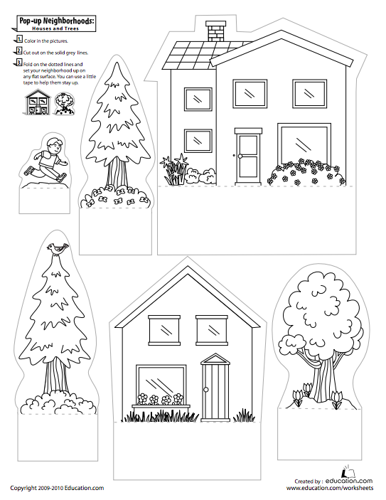 celebrate-picture-books-picture-book-review-pop-up-houses-coloring-page