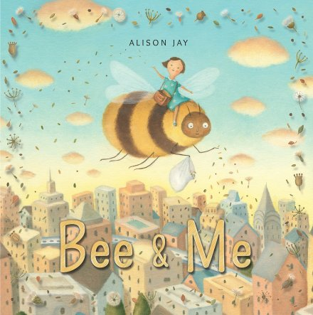celebrate-picture-books-picture-book-review-bee-and-me-cover