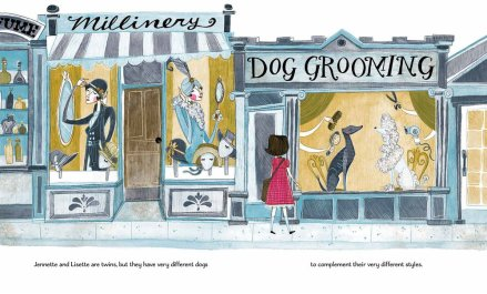 celebrate-picture-books-picture-book-review-dogs-and-their-people-groomer