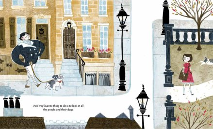 celebrate-picture-books-picture-book-review-dogs-and-their-people-school