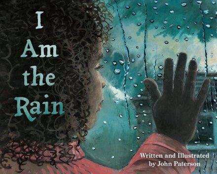 celebrate-picture-books-picture-book-review-I-am-the-rain-cover