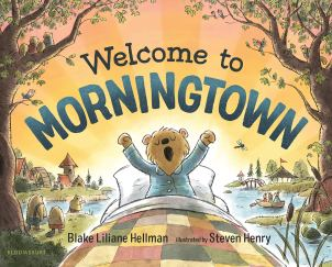 celebrate-picture-books-picture-book-review-welcome-to-morningtown-cover