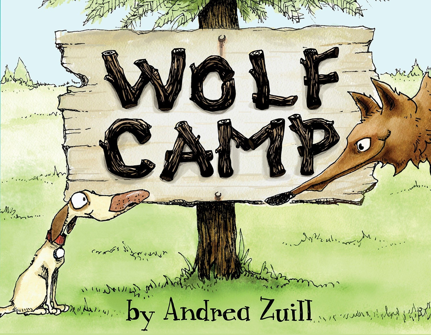 celebrate-picture-books-picture-book-review-wolf-camp-cover