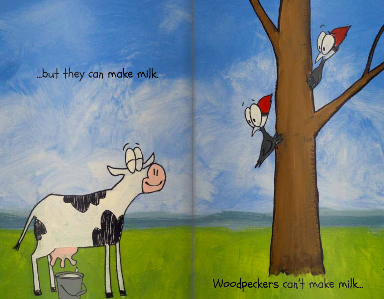 celebrate-picture-books-picture-book-review-cows-can't-spin-silk-milk