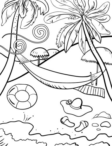 celebrate-picture-books-picture-book-review-hammock-coloring-page