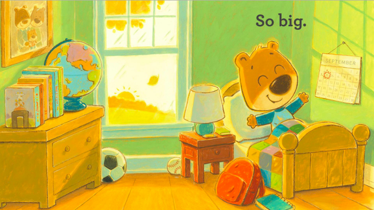 celebrate-picture-books-picture-book-review-so-big-waking-up
