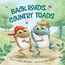 celebrate-picture-books-picture-book-review-back-roads-country-toads-cover