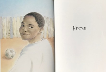 celebrate-picture-books-picture-book-review-Hector-Hector