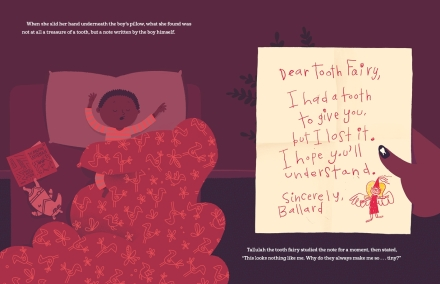 celebrate-picture-books-picture-book-review-tallulah-the-tooth-fairy-CEO-ballard