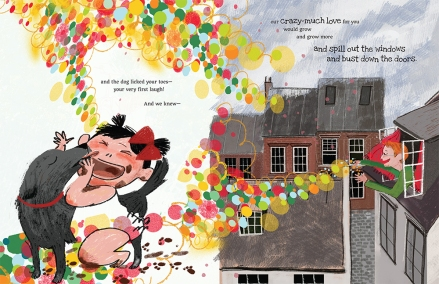 celebrate-picture-books-picture-book-review-a-crazy-much-love-laugh