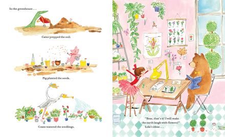 celebrate-picture-books-picture-book-review-lola-dutch-when-i-grow-up-botonist