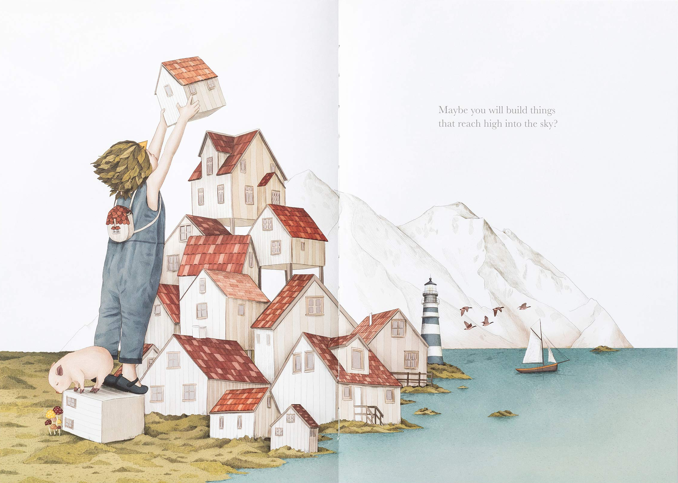 celebrate-picture-books-picture-book-review-maybe-houses