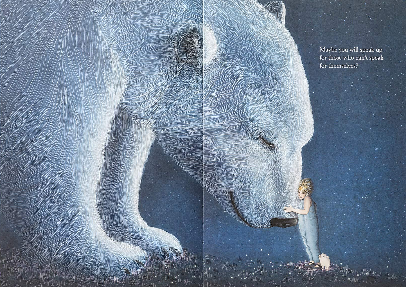 celebrate-picture-books-picture-book-review-maybe-polar-bear
