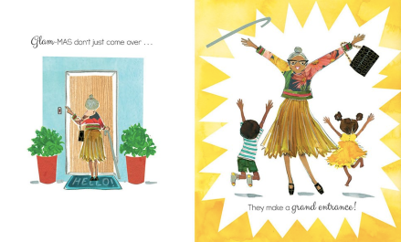 celebrate-picture-books-picture-book-review-i-love-my-glamma-grand-entrance
