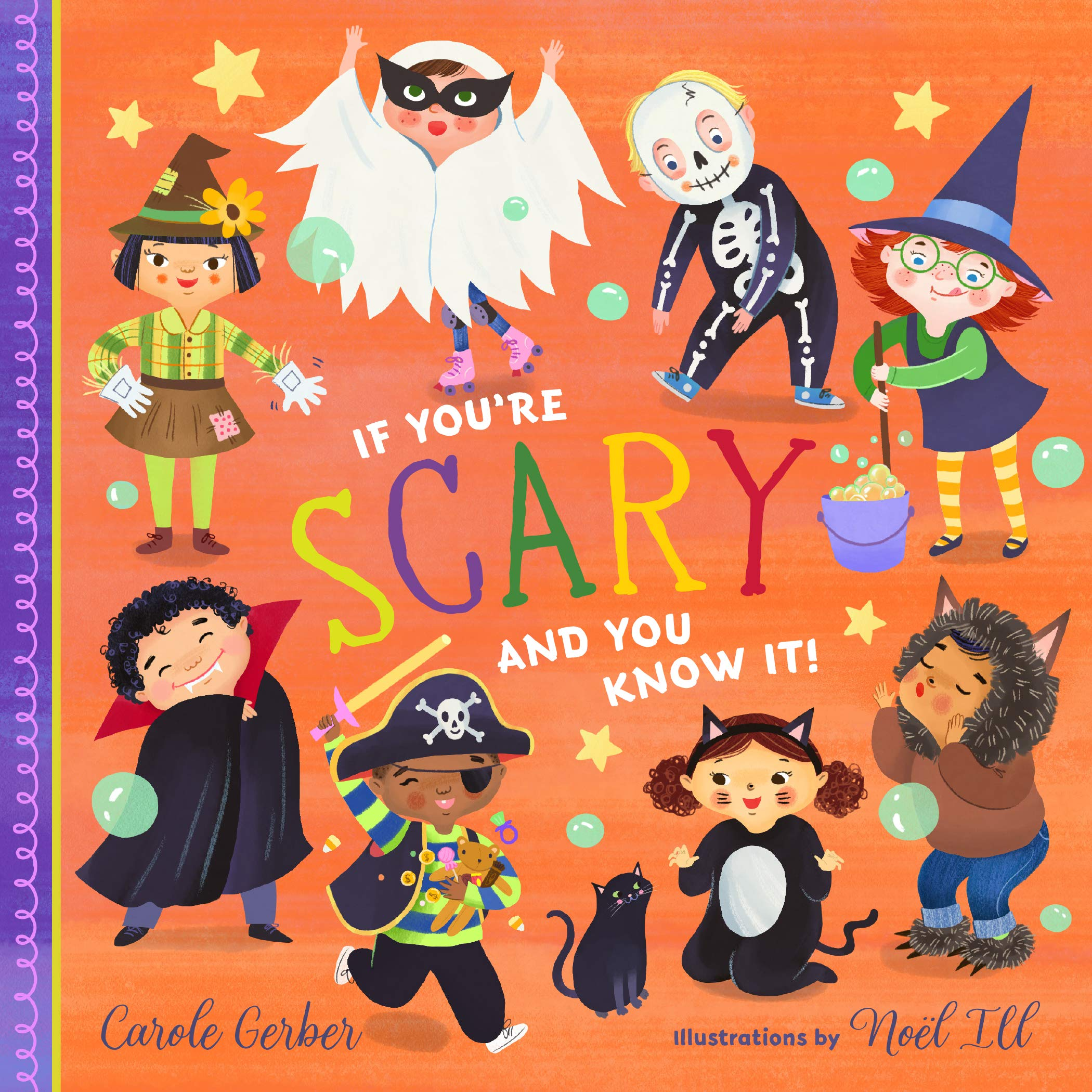 celebrate-pciture-books-picture-book-review-if-you're-scary-and-you-know-it-cover