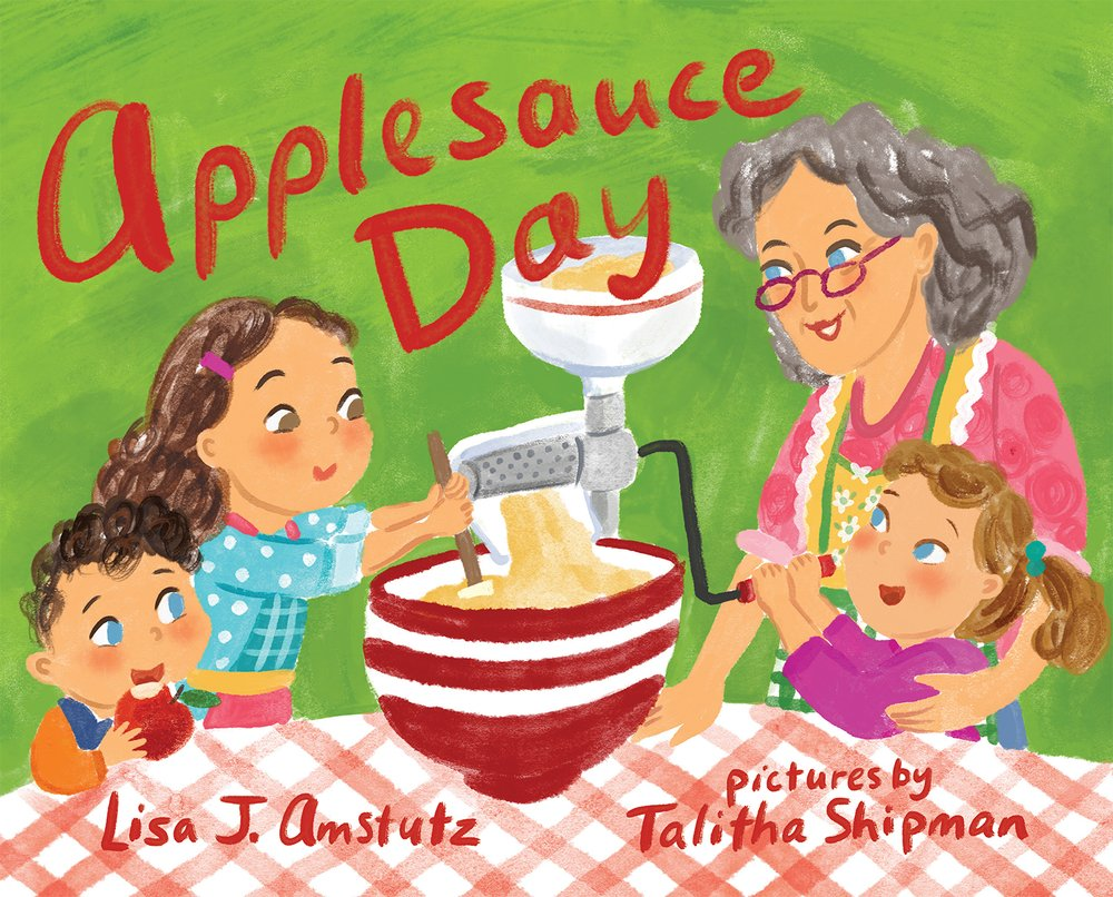 celebrate-picture-books-picture-book-review-aplesauce-day-cover