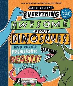 celebrate-picture-books-picture-book-review-everything-awesome-about-dinosaurs-cover