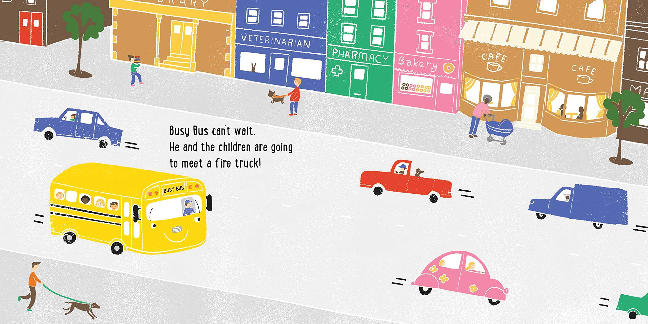 celebrate-picture-books-picture-book-review-it's-a-field-trip-busy-bus-town