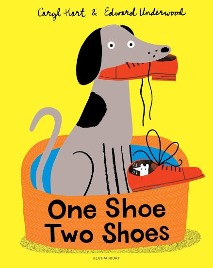 celebrate-picture-books-picture-book-review-one-shoe-two-shoes-cover
