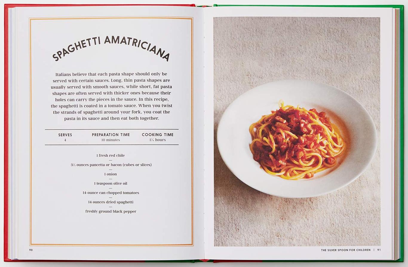 celebrate-picture-books-picture-book-review-the-silver-spoon-recipes-for-children-spaghetti-photo