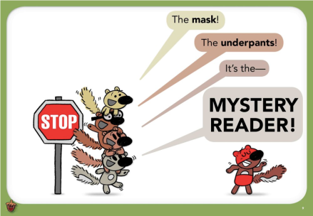 celebrate-picture-books-picture-book-review-who-is-the-mystery-squirrel-stop-sign