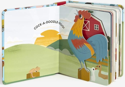 celebrate-picture-books-picture-book-review-farm-block-rooster