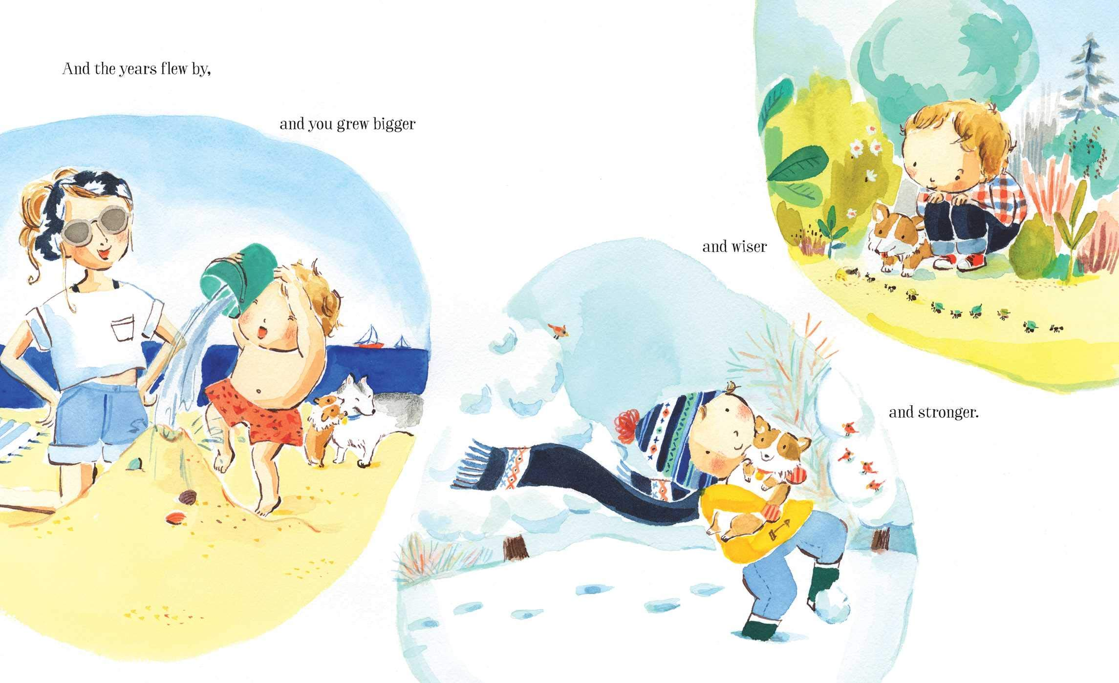 celebrate-picture-books-picture-book-review-one-more-hug-growing