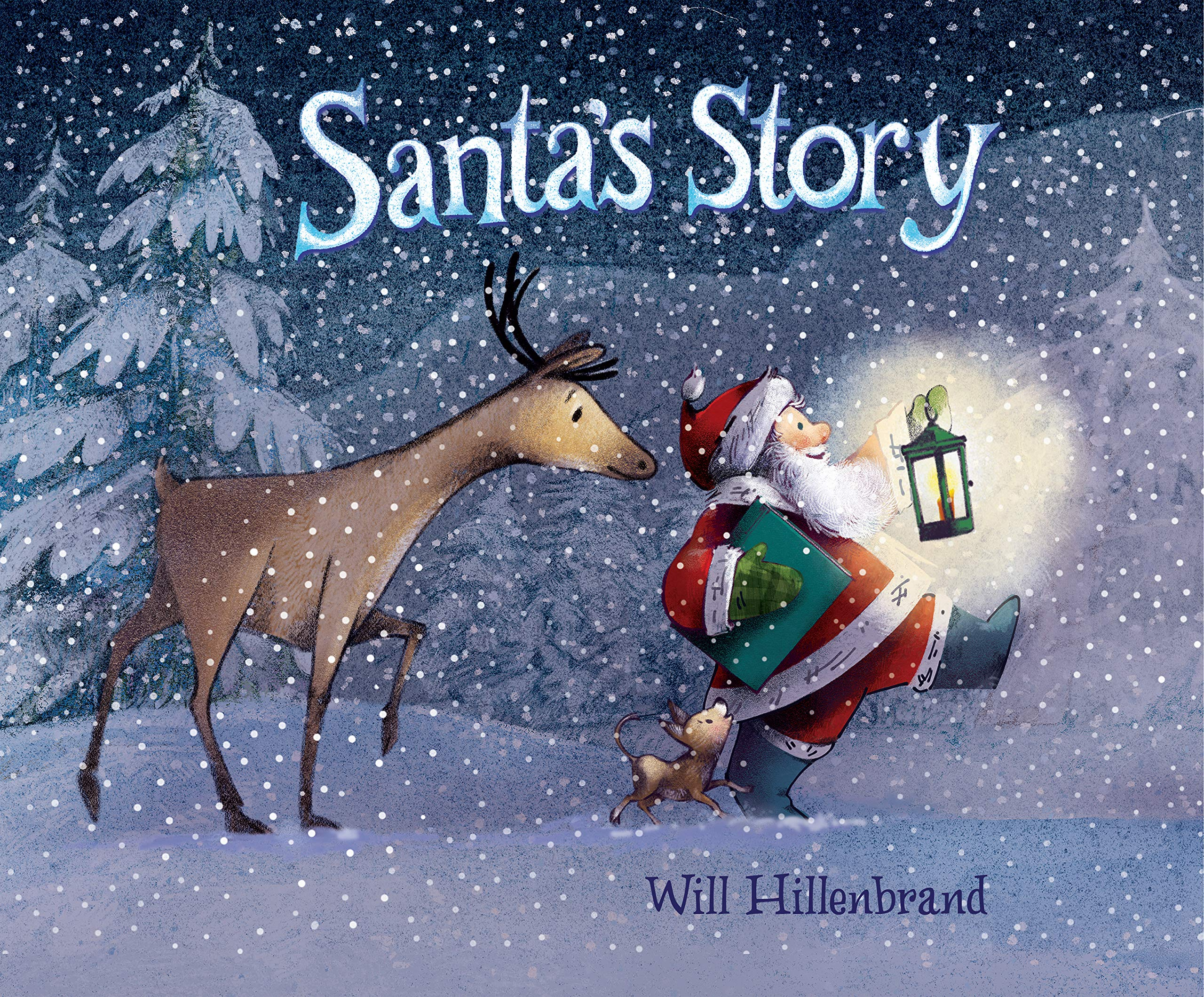 celebrate-picture-books-picture-book-review-santa's-story-cover