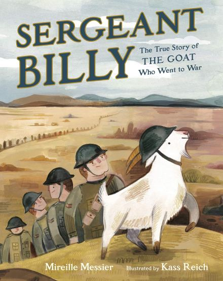 celebrate-picture-books-picture-book-review-sergeant-billy-cover