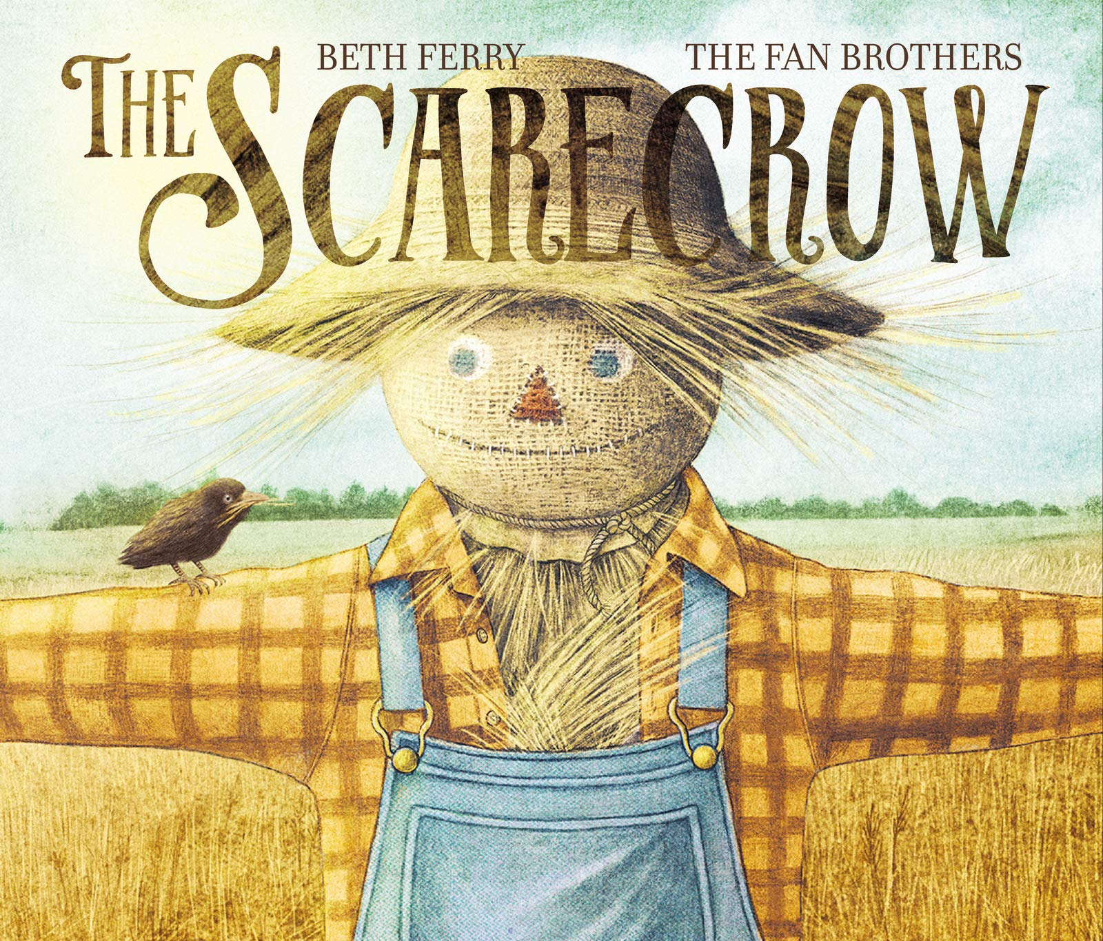 celebrate-picture-books-picture-book-review-the-scarecrow-cover