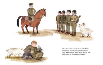 celebrate-picture-books-picture-book-review-sergeant-billy-horse