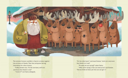 celebrate-picture-books-picture-book-review-the-day-santa-stopped-believing-in-harold-reindeer