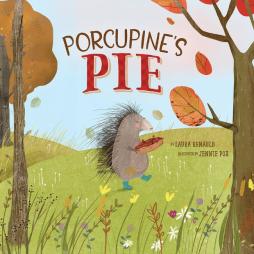 celebrate-picture-books-picture-book-review-porcupine's-pie-cover