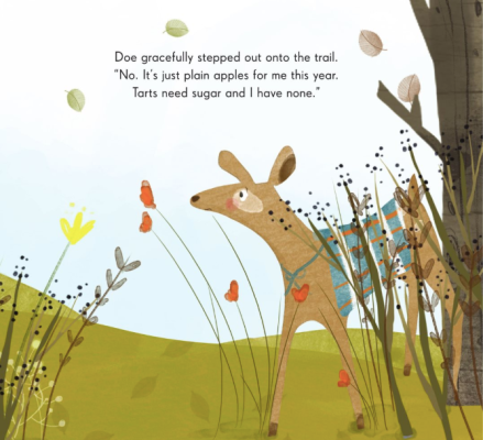 celebrate-picture-books-picture-book-review-porcupine's-pie-doe
