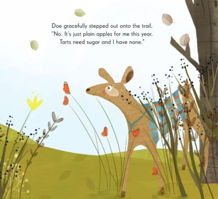 celebrate-picture-books-picture-book-review-porcupine's-pie-doe