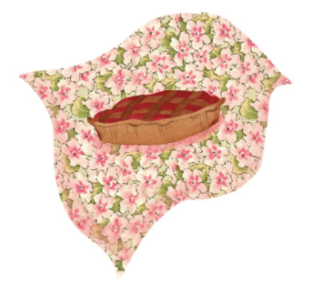 celebrate-picture-books-picture-book-review-porcupine's-pie-cloth