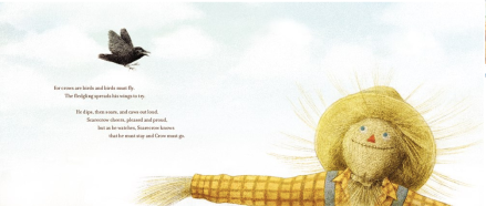 celebrate-picture-books-picture-book-review-the-scarecrow-flying
