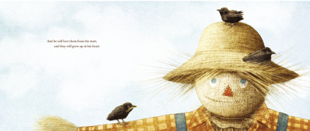 celebrate-picture-books-picture-book-review-the-scarecrow-little-crows