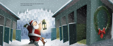 celebrate-picture-books-picture-book-review-santa's-story-stalls