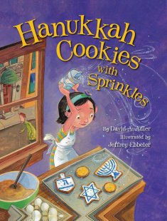 celebrate-picture-books-picture-book-review-hanukkah-cookies-with-sprinkles-cover