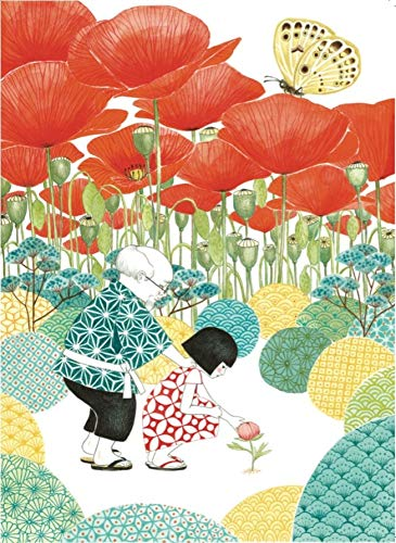 celebrate-picture-books-picture-book-review-patience-miyuki-poppies