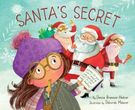 celebrate-picture-books-picture-book-review-santa's-secret-cover