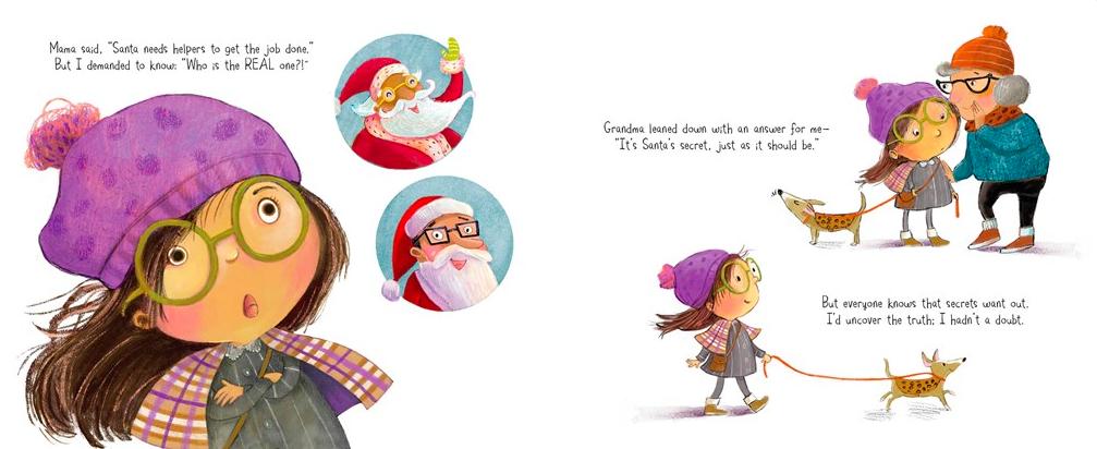 celebrate-picture-books-picture-book-review-santa's-secret-grandma