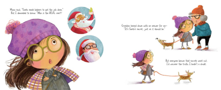 celebrate-picture-books-picture-book-review-santa's-secret-grandma