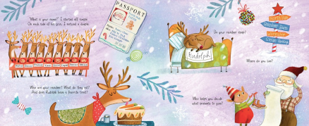 celebrate-picture-books-picture-book-review-santa's-secret-reindeer