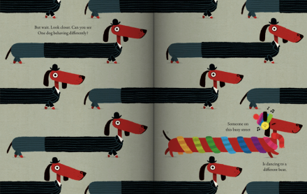 celebrate-picture-books-picture-book-review-odd-dog-out-dancing