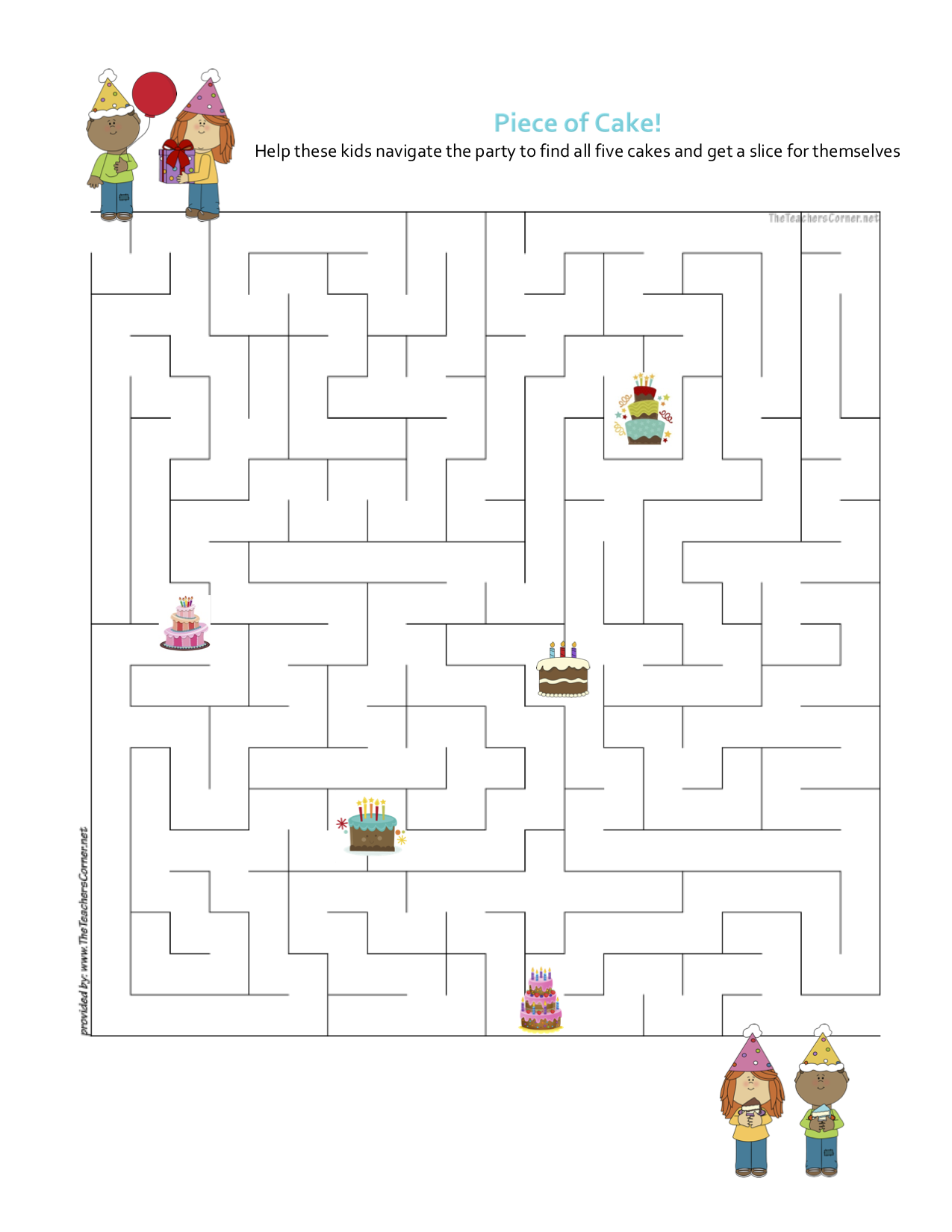 celebrate-picture-books-picture-book-review-cake-maze -puzzle